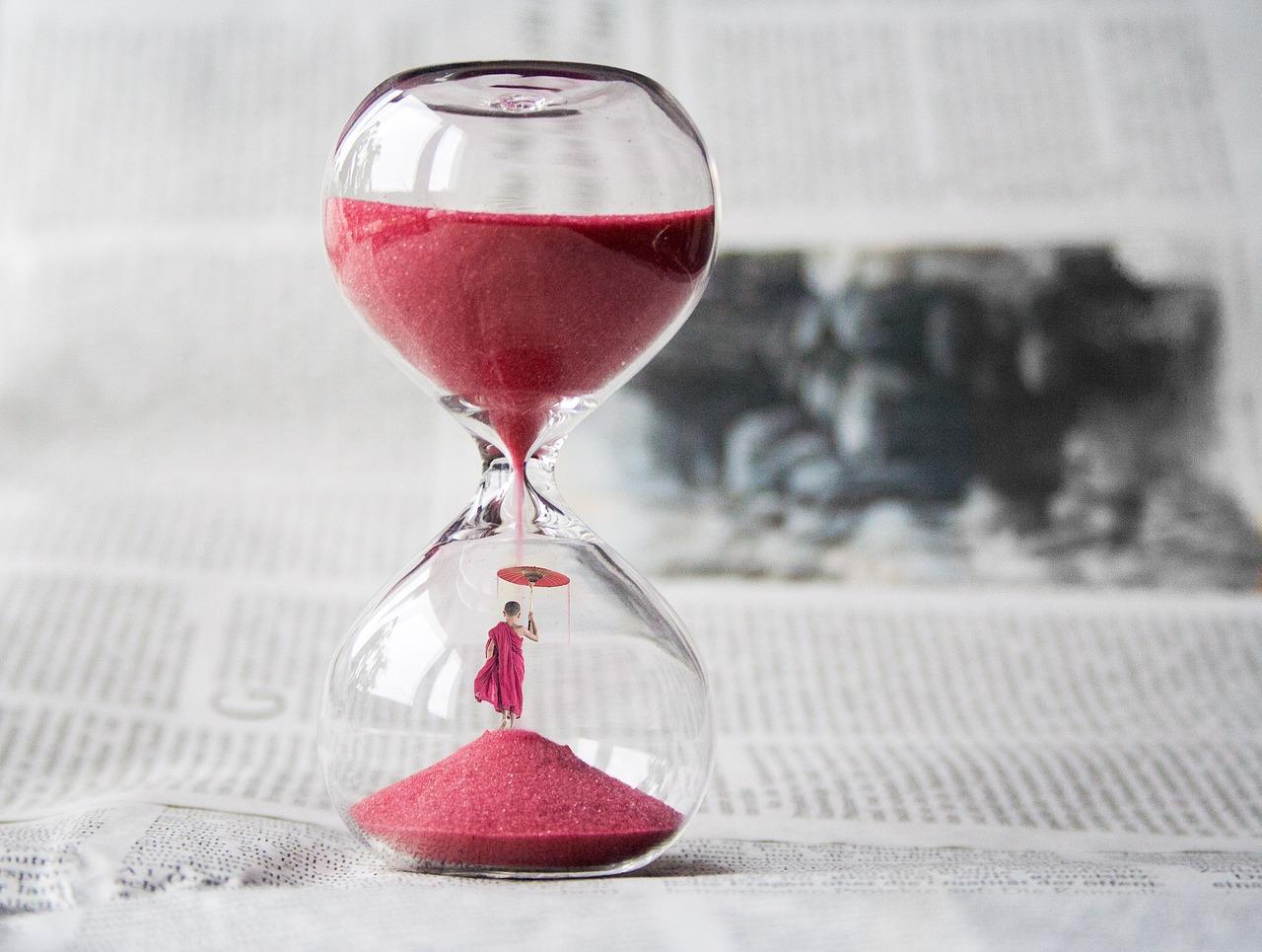 להעביר את הזמן