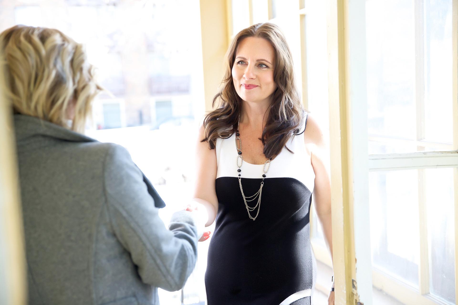 איך לספר בראיון עבודה שחלית בסרטן