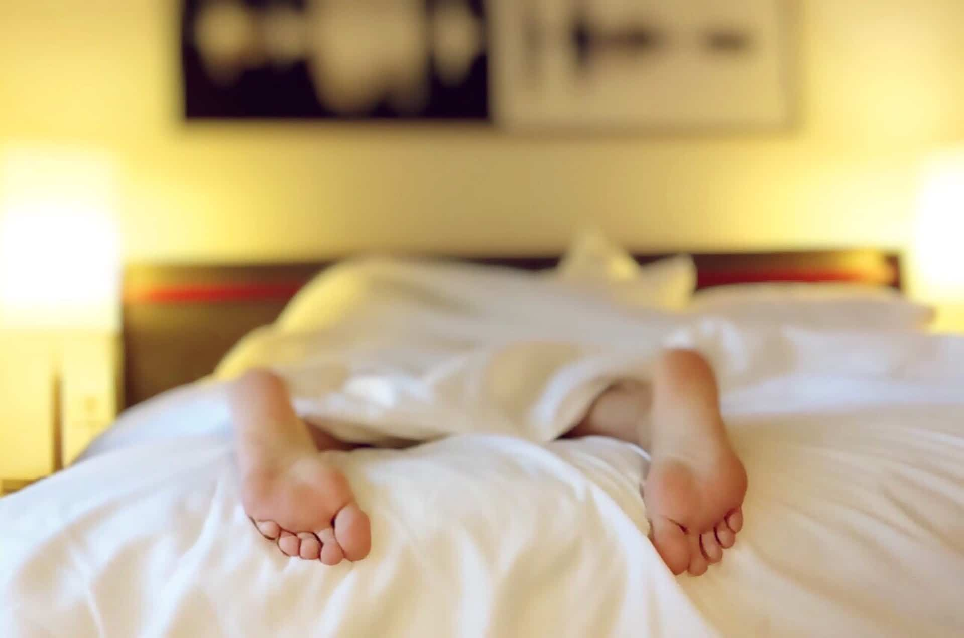 איך מסבירים לילדים שאמא או אבא עייפים